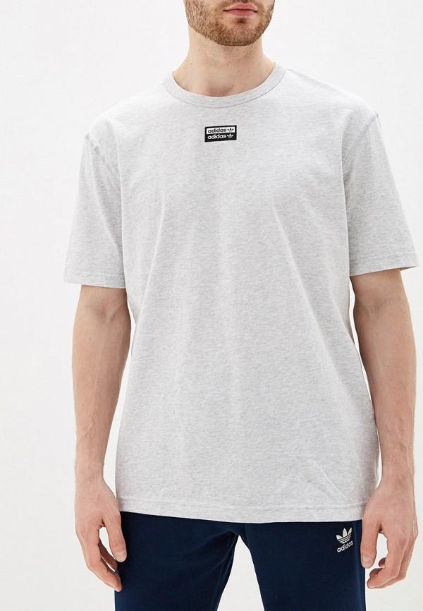 Футболка adidas Originals adidas Originals AD093EMFKPO9 недорго, оригинальная цена