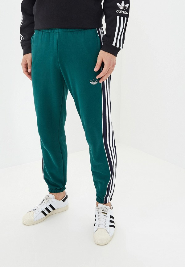 Брюки спортивные adidas Originals adidas Originals AD093EMFKPP1 брюки спортивные adidas originals adidas originals ad093emccze3