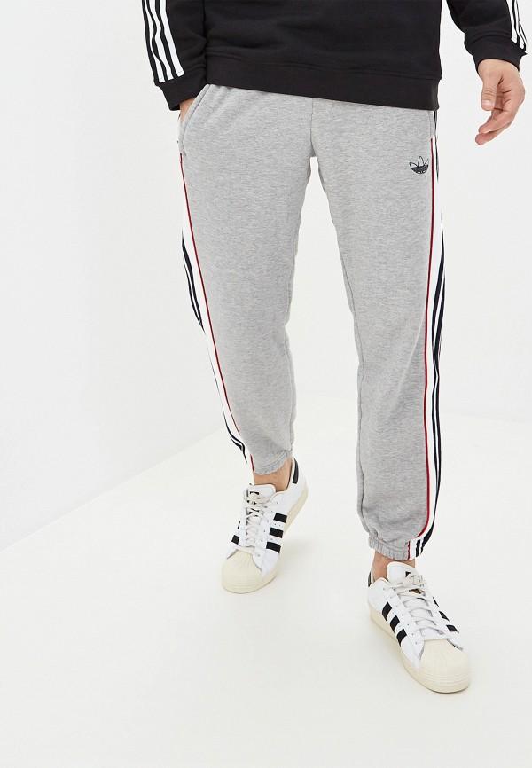 купить Брюки спортивные adidas Originals adidas Originals AD093EMFKPP2 дешево