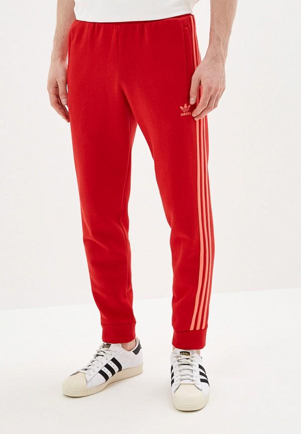 купить Брюки спортивные adidas Originals adidas Originals AD093EMFKPP4 дешево