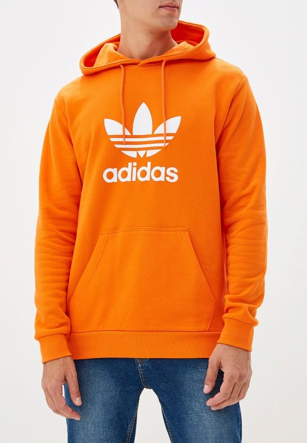 Худи adidas Originals adidas Originals AD093EMFKXE5 цены онлайн