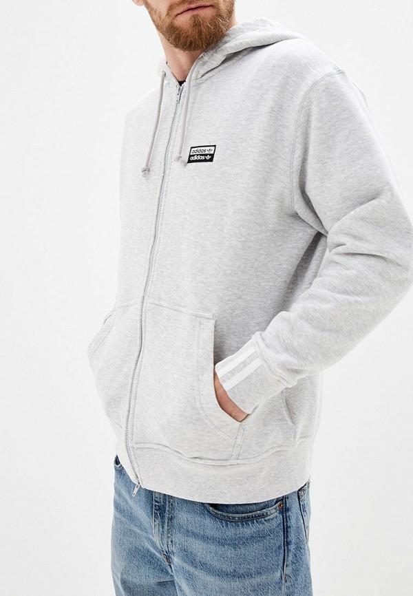 Толстовка adidas Originals adidas Originals AD093EMFKXE6 цена