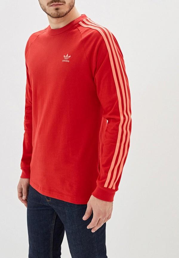 Лонгслив adidas Originals adidas Originals AD093EMFKXE8 цены онлайн