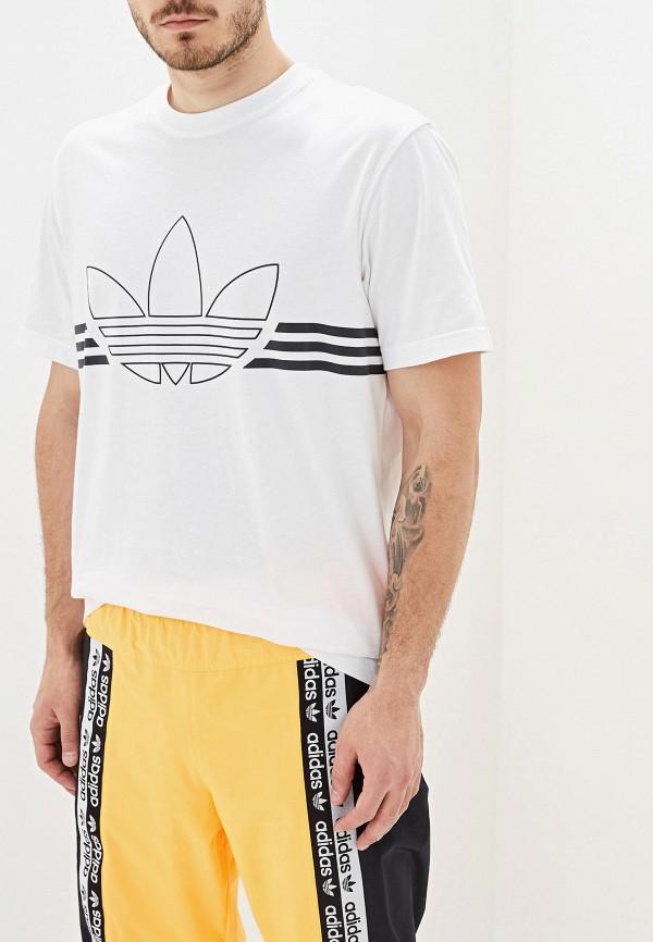 Футболка adidas Originals adidas Originals AD093EMFKXF2