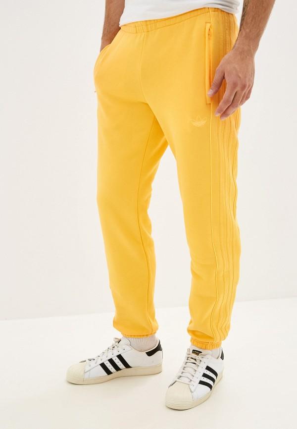 купить Брюки спортивные adidas Originals adidas Originals AD093EMFKXF7 дешево