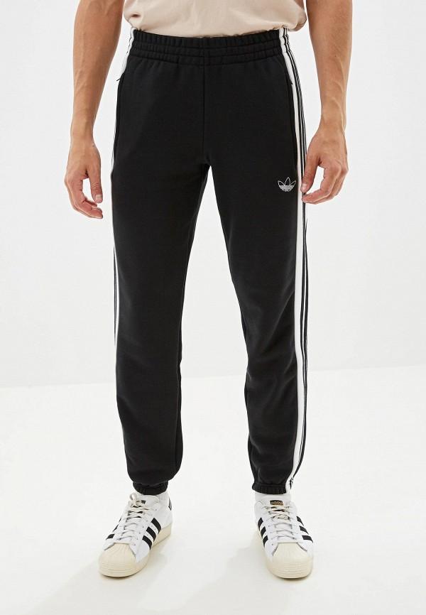 Брюки спортивные adidas Originals adidas Originals AD093EMFKXF8 брюки спортивные adidas originals adidas originals ad093emccze3