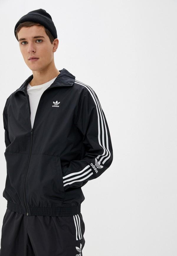 Ветровка adidas Originals adidas Originals AD093EMHLER5 стоимость