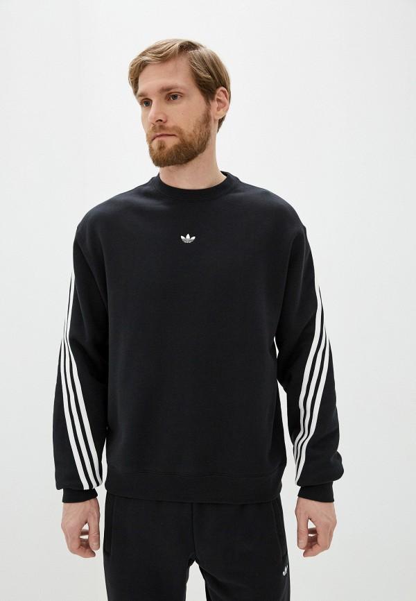 Свитшот adidas Originals adidas Originals AD093EMHLIO6 цена