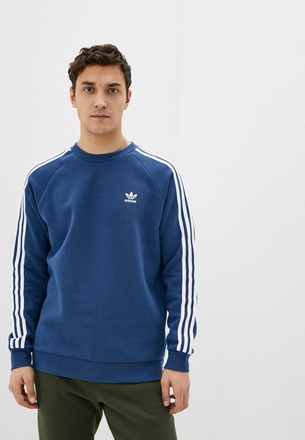 Свитшот adidas Originals adidas Originals AD093EMHLIO9 цена