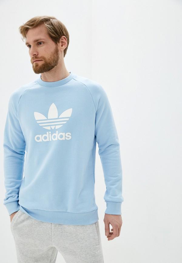 Свитшот adidas Originals adidas Originals AD093EMHLIP1 цена