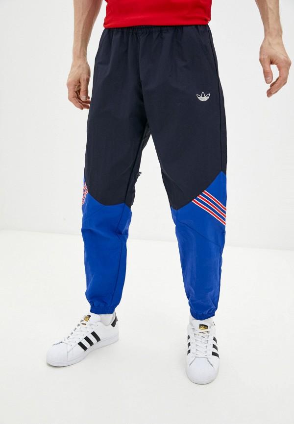Брюки спортивные adidas Originals adidas Originals GN2433 синий фото