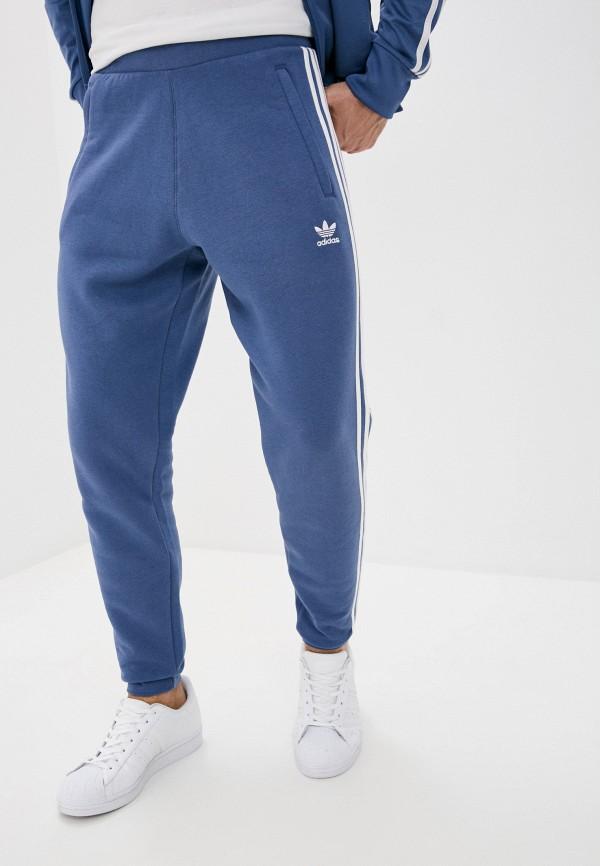 Брюки спортивные adidas Originals adidas Originals GN3528 синий фото