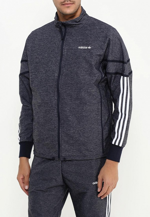 Олимпийка adidas Originals adidas Originals AD093EMQIL01 недорго, оригинальная цена