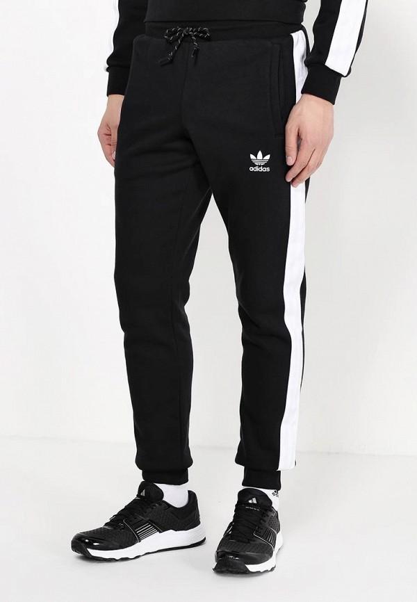 Брюки спортивные adidas Originals adidas Originals AD093EMQIL44 брюки спортивные adidas originals adidas originals ad093emqil22