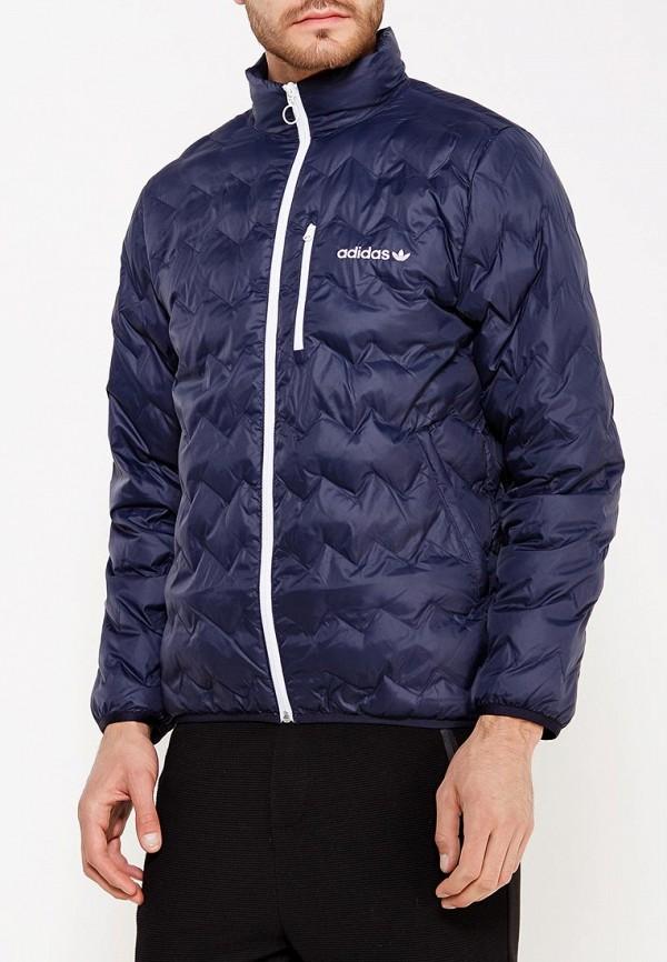 все цены на Куртка утепленная adidas Originals adidas Originals AD093EMUNN62