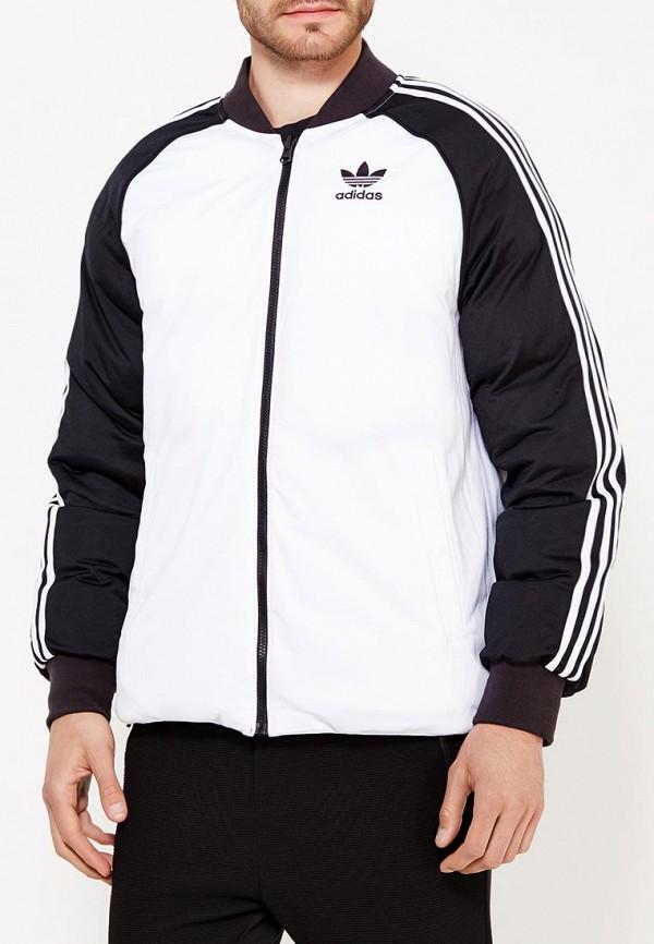 все цены на Куртка утепленная adidas Originals adidas Originals AD093EMUNN67
