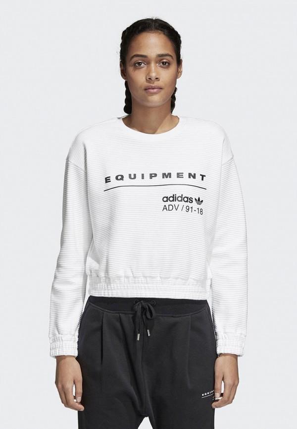 Свитшот adidas Originals adidas Originals AD093EWALON6 цена 2017
