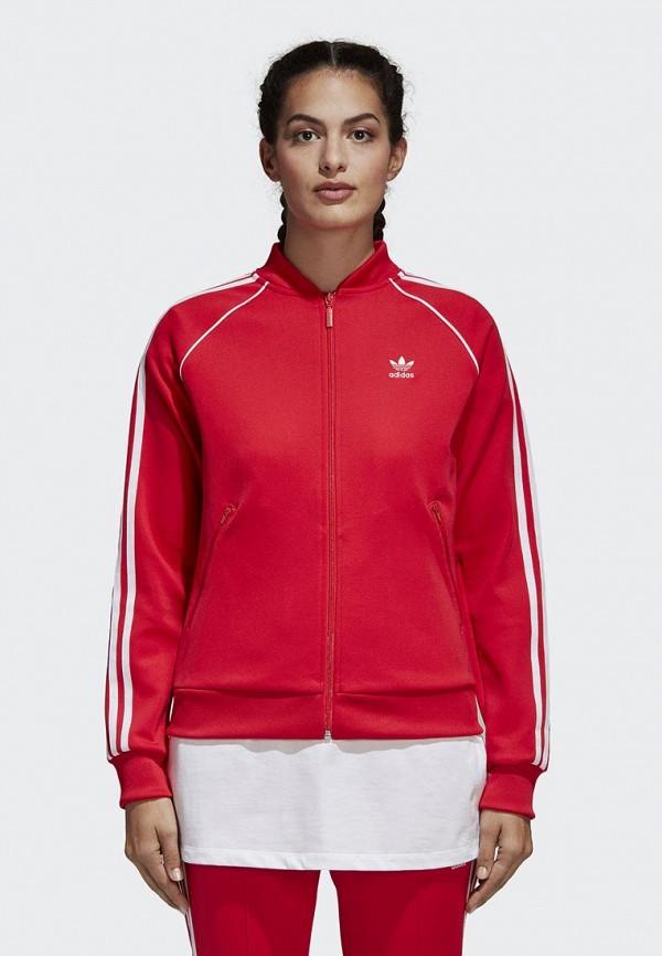 Олимпийка adidas Originals adidas Originals AD093EWALOP3 леггинсы adidas originals adidas originals ad093ewalos0