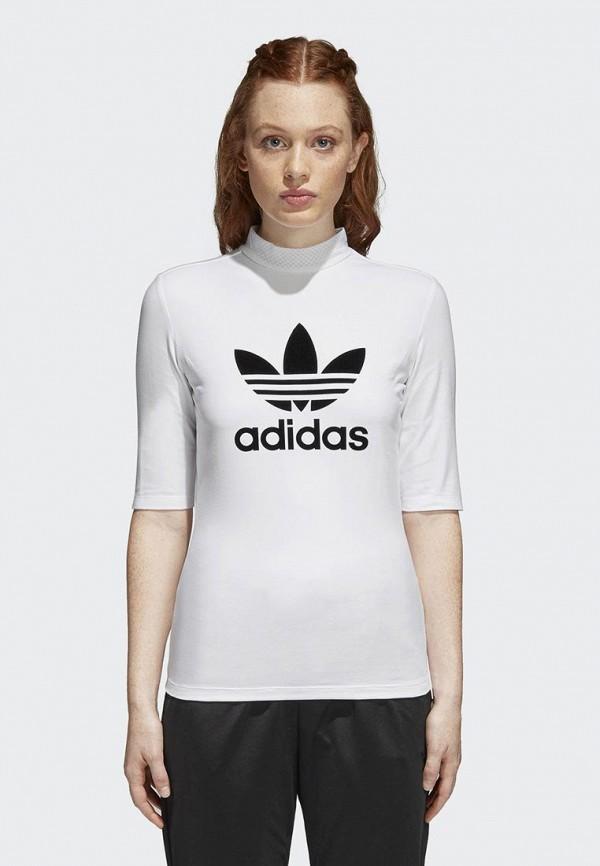 Лонгслив adidas Originals adidas Originals AD093EWALOP4 лонгслив adidas originals adidas originals ad093ewcczh3