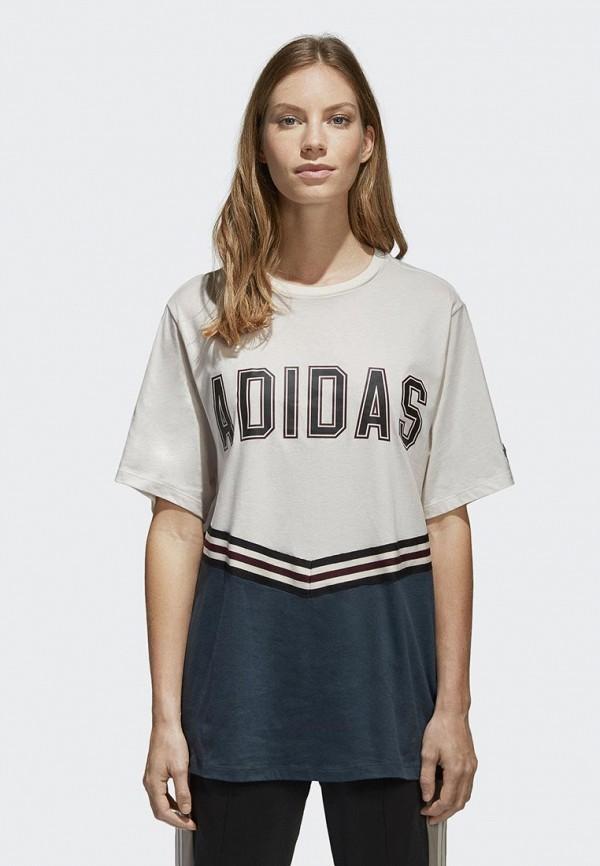 Футболка adidas Originals adidas Originals AD093EWALOU5