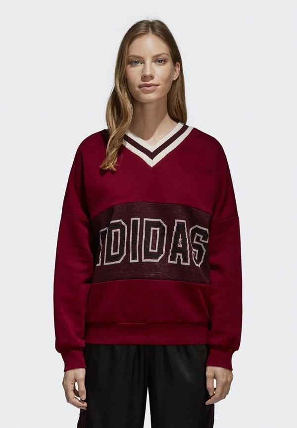 Свитшот adidas Originals adidas Originals AD093EWALOV9