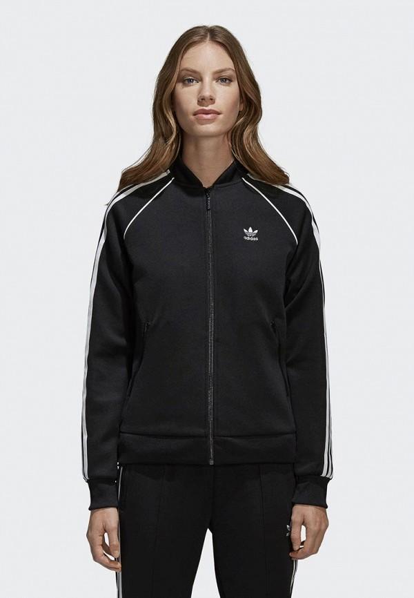 Олимпийка adidas Originals adidas Originals AD093EWALOW0 цена 2017