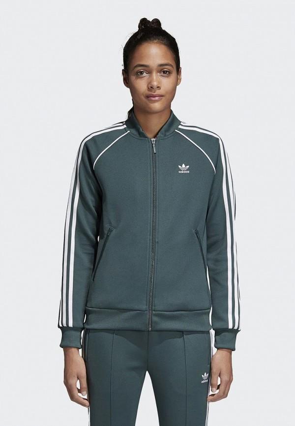 Олимпийка adidas Originals adidas Originals AD093EWALOW2 олимпийка adidas adidas ad094egqhw32