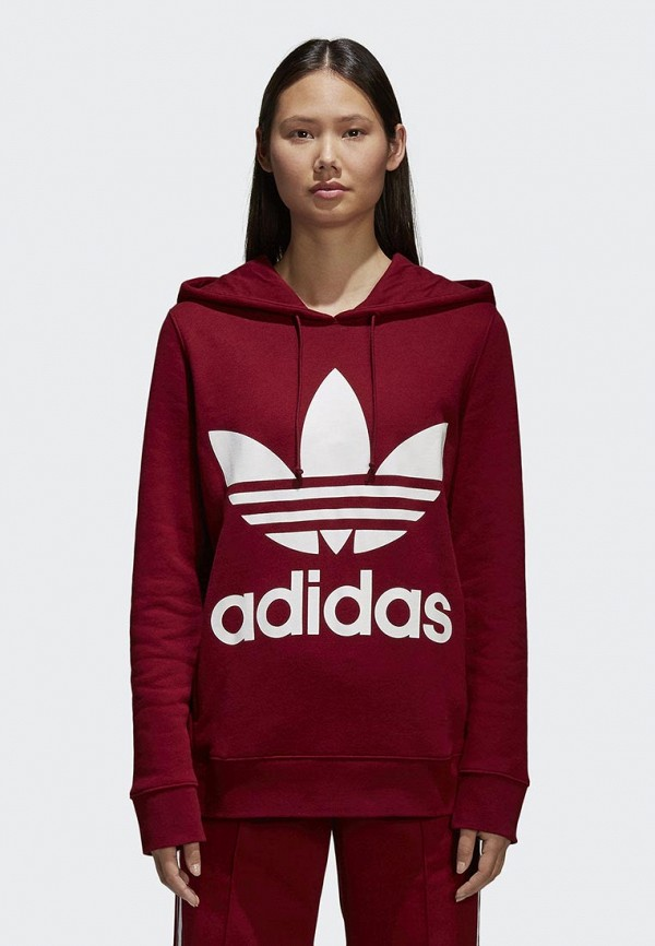 Худи adidas Originals adidas Originals AD093EWALOW8 боди adidas originals adidas originals ad093ewalpb6