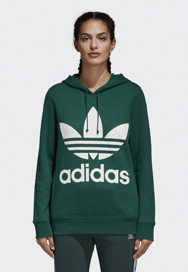 Худи adidas Originals adidas Originals AD093EWALOX0 худи print bar ленин 40 000