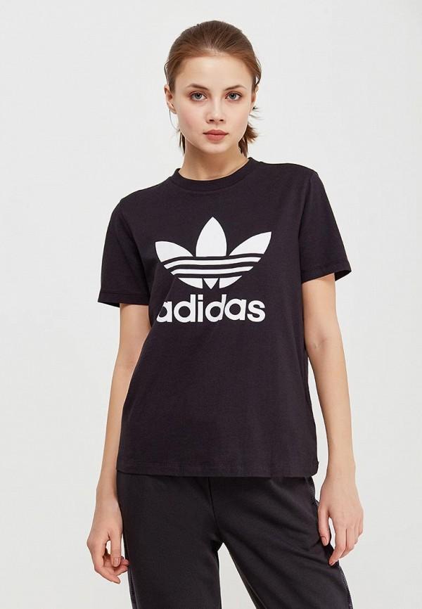 Футболка adidas Originals adidas Originals AD093EWALPA2