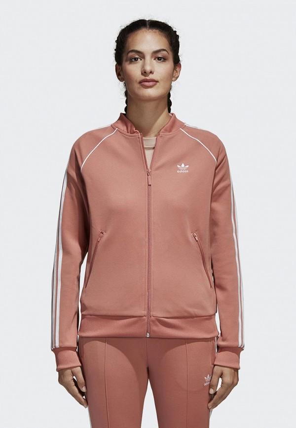 Олимпийка adidas Originals adidas Originals AD093EWALPD2 adidas originals adidas originals ad093aulwn92