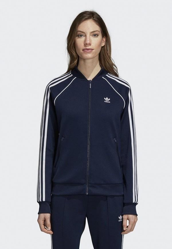 Олимпийка adidas Originals adidas Originals AD093EWCCZF1