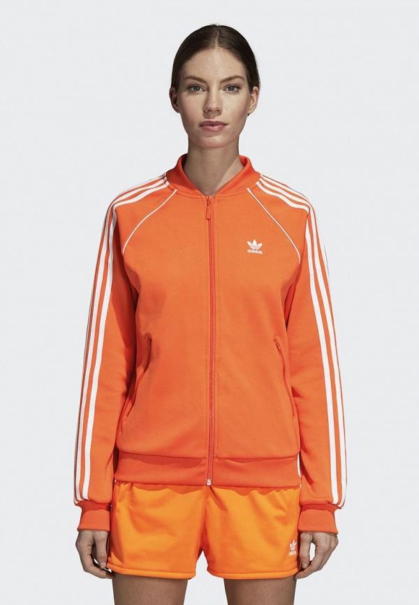 Олимпийка adidas Originals adidas Originals AD093EWCCZF3 олимпийка adidas adidas ad002ewaluv5