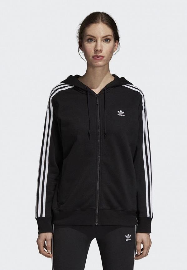 Толстовка adidas Originals adidas Originals AD093EWCCZG1 adidas originals толстовка