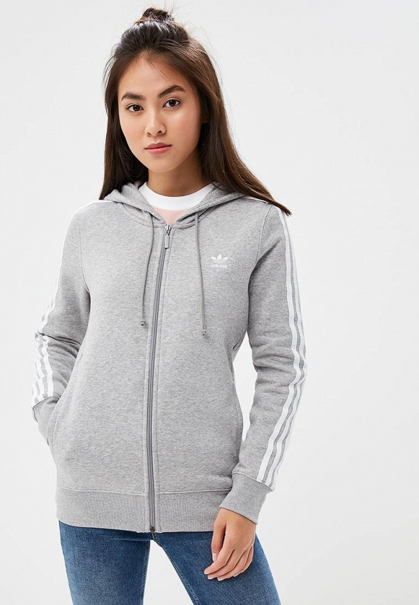 Толстовка adidas Originals adidas Originals AD093EWCCZG2 original new arrival 2017 adidas originals clrod wb men s jacket hooded sportswear