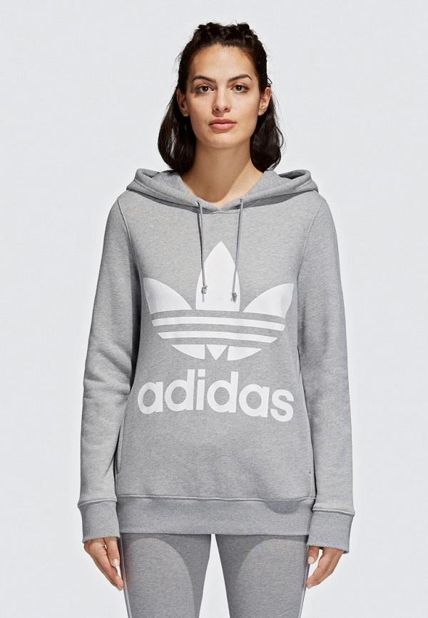 Худи adidas Originals adidas Originals AD093EWEESL7 худи мужское adidas ctc ho fleece цвет серый bp9653 размер 46
