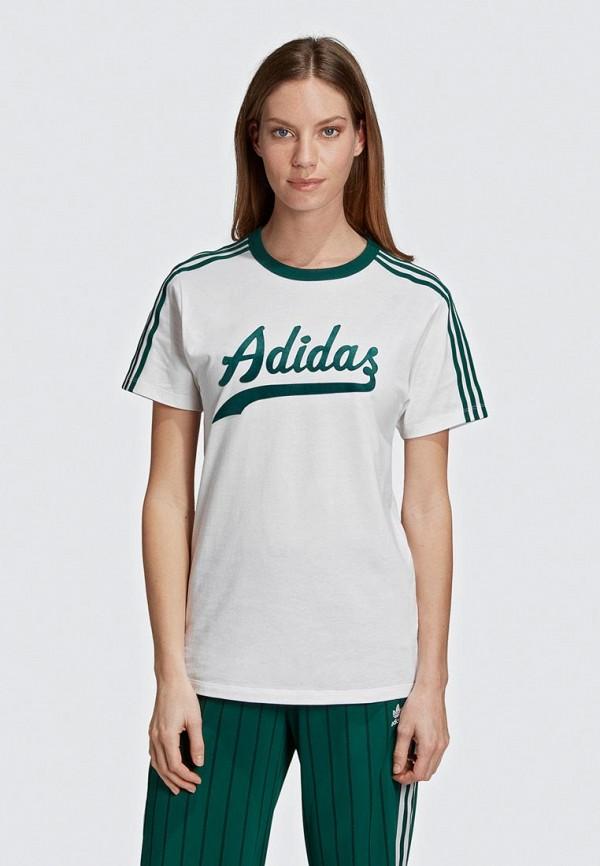 Футболки и поло adidas Originals