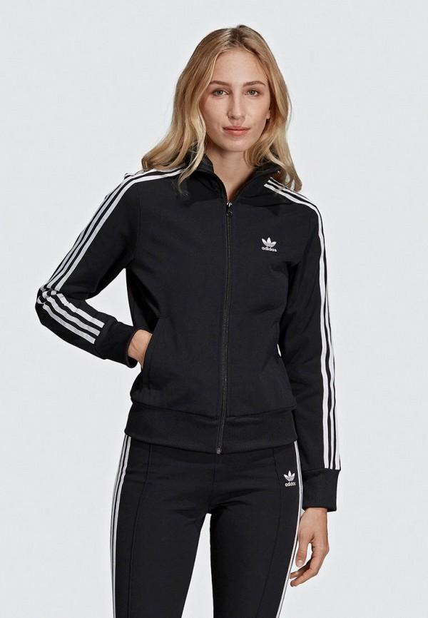 Олимпийка adidas Originals adidas Originals AD093EWEESN2 цена
