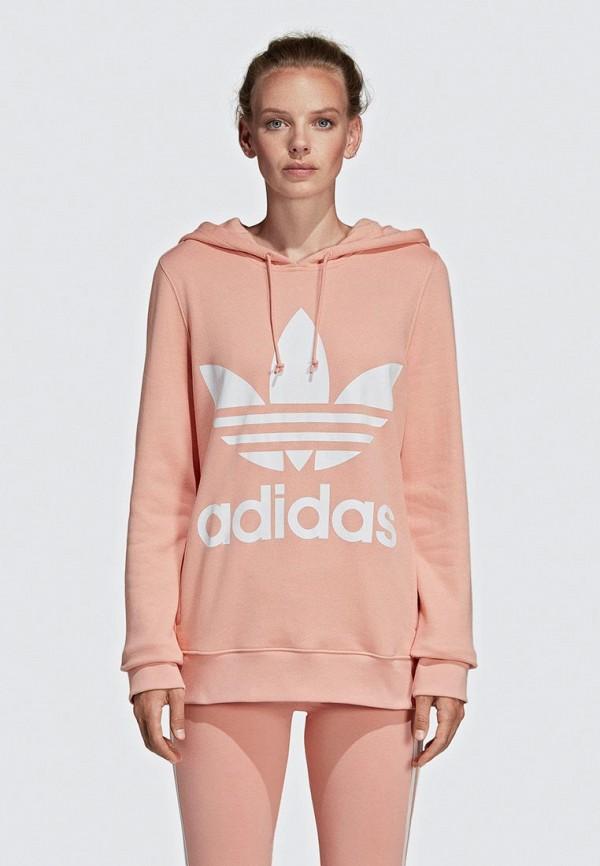 Худи adidas Originals adidas Originals AD093EWEESN3 цена