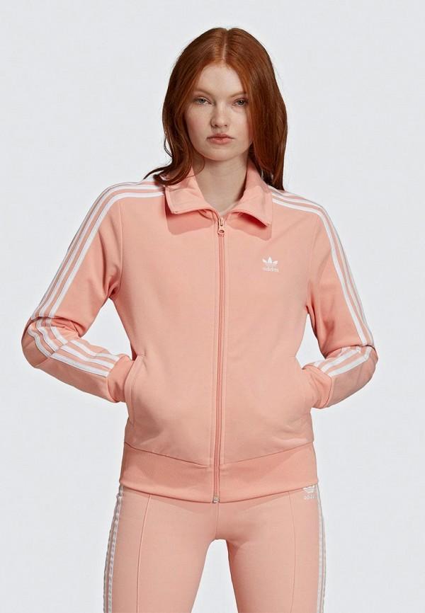 Олимпийка adidas Originals adidas Originals AD093EWEESN4