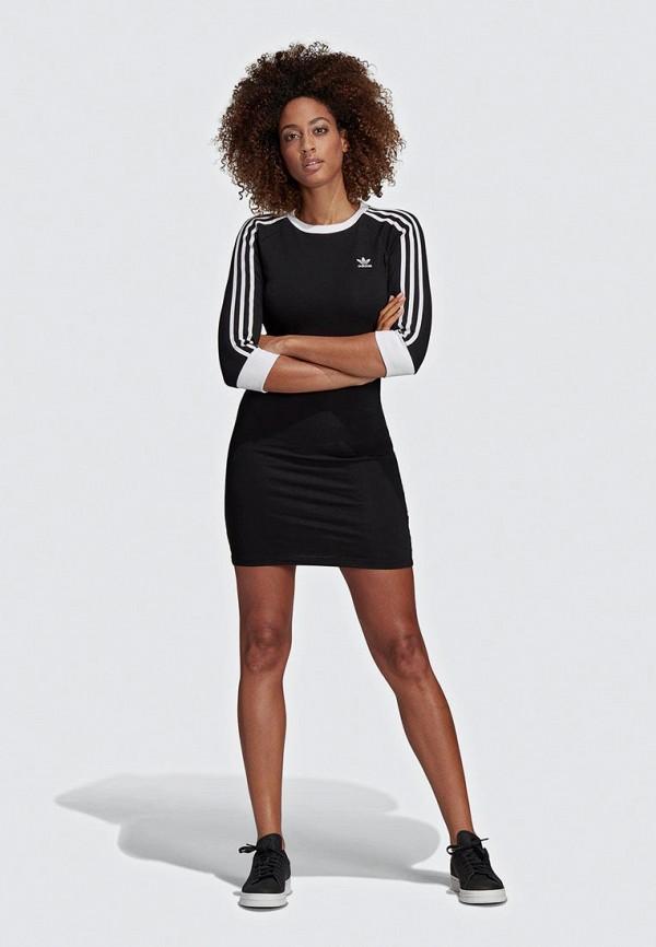Платье adidas Originals adidas Originals AD093EWEESN5