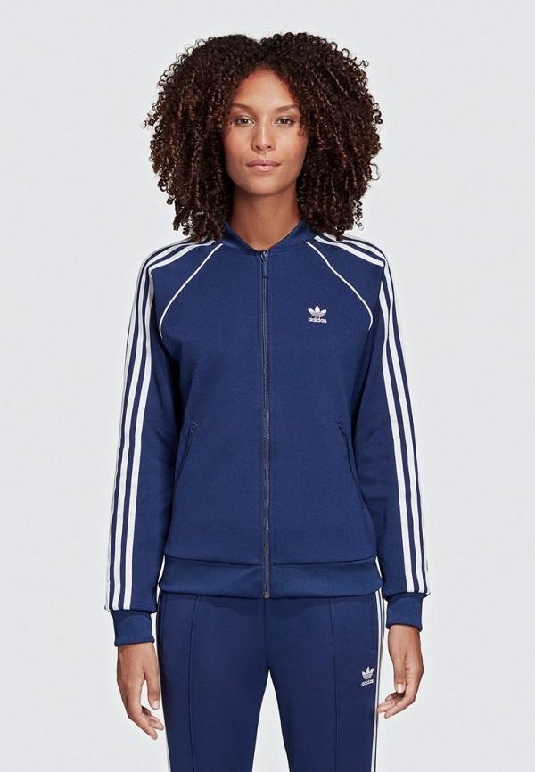 Олимпийка adidas Originals adidas Originals AD093EWEESP9 цена