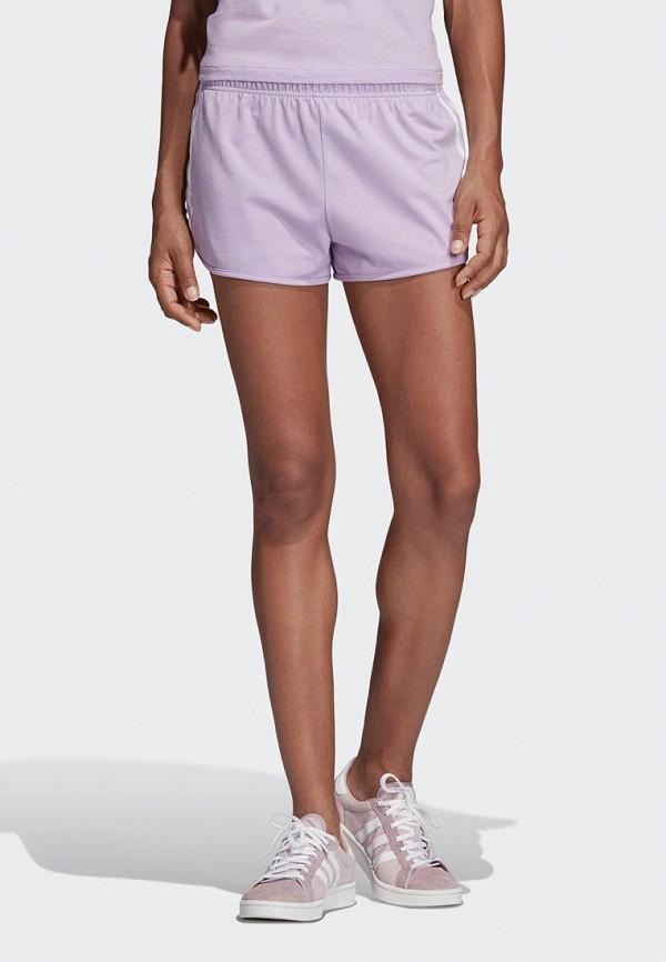 Шорты спортивные adidas Originals adidas Originals AD093EWEFDS7 шорты спортивные adidas originals l a shorts mesh
