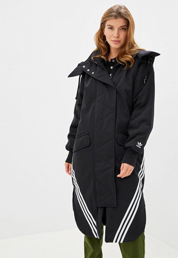 Куртка утепленная adidas Originals adidas Originals AD093EWFKPS9 куртка barneys originals куртка