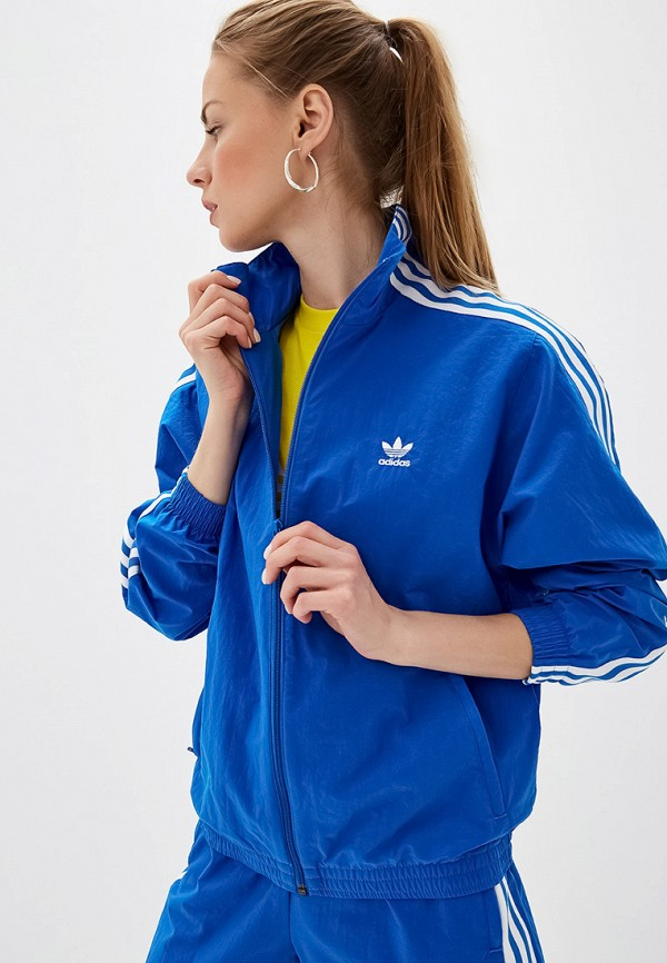 цена на Олимпийка adidas Originals adidas Originals AD093EWFKPU0