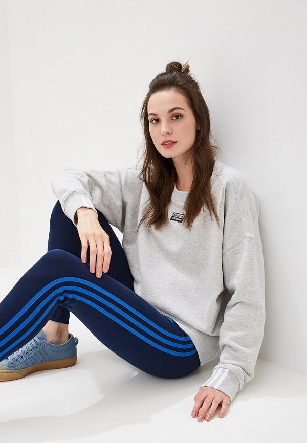 Свитшот adidas Originals adidas Originals AD093EWFKPV8