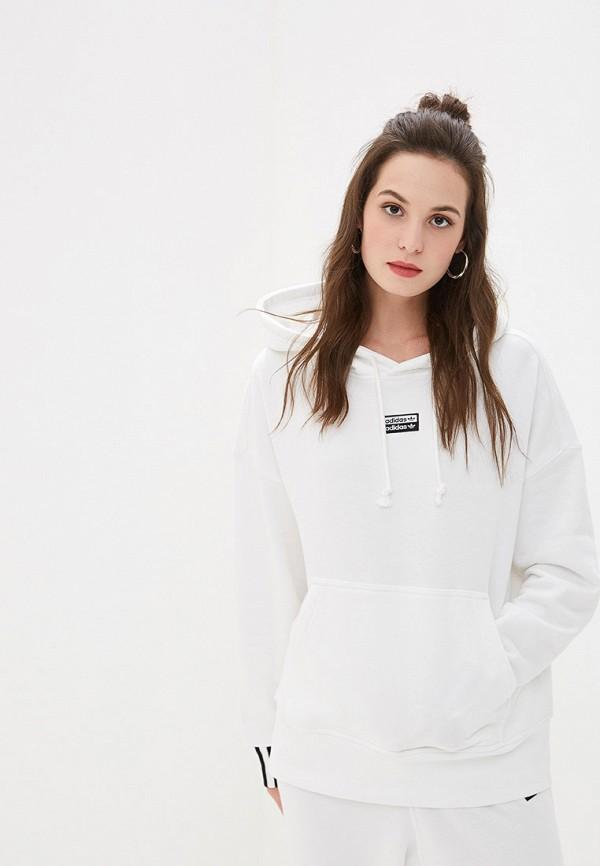 Худи adidas Originals adidas Originals AD093EWFKPW8 цена