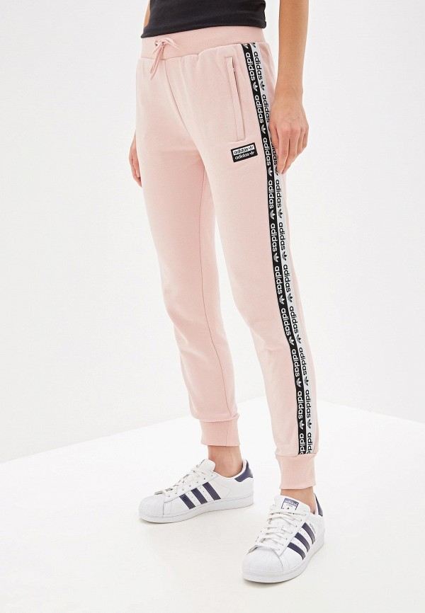 Брюки спортивные adidas Originals adidas Originals AD093EWFKPY8 брюки спортивные adidas originals adidas originals ad093emaloc1