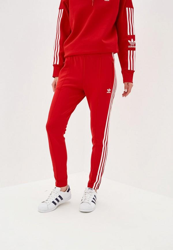 Брюки спортивные adidas Originals adidas Originals AD093EWFKPZ7