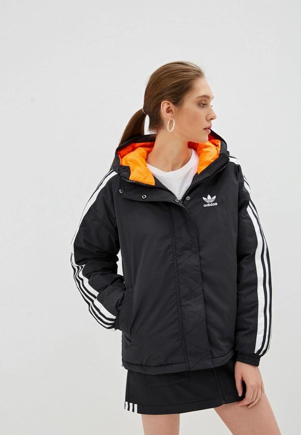 Куртка утепленная adidas Originals adidas Originals AD093EWFKXH7 куртка barneys originals куртка